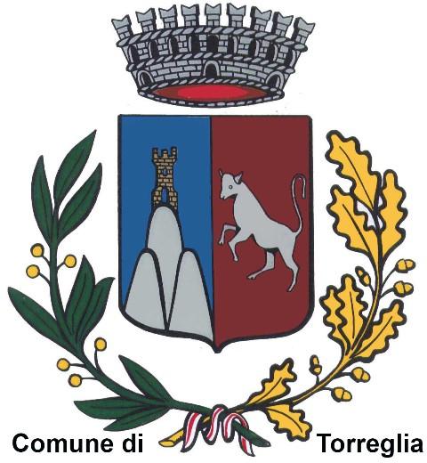 Logo Comune di Torreglia