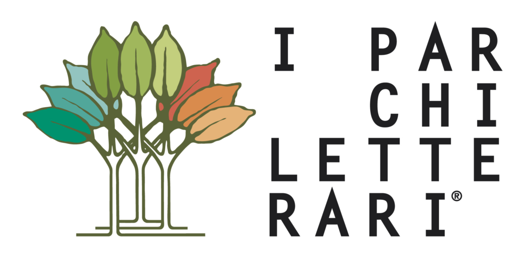 Logo Parchi Letterari